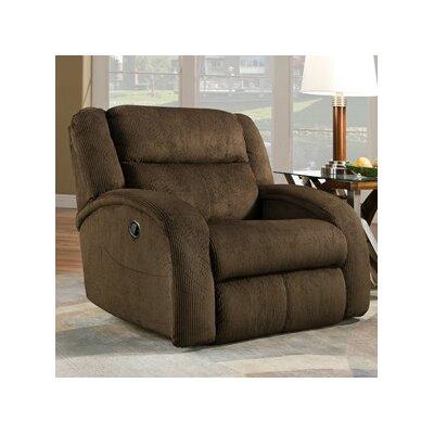 Maverick Lay Flat Chair Recliner
