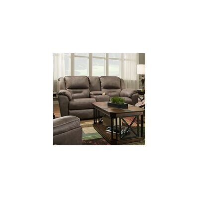 751-21-276-14 BOUT1143 Southern Motion Siri Double Reclining Loveseat
