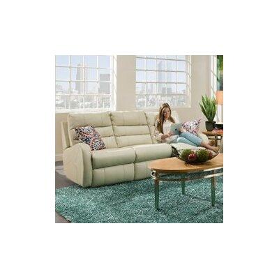 Wonder Double Reclining Sofa