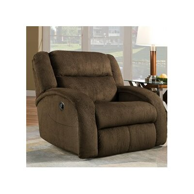 Maverick Manual Recliner