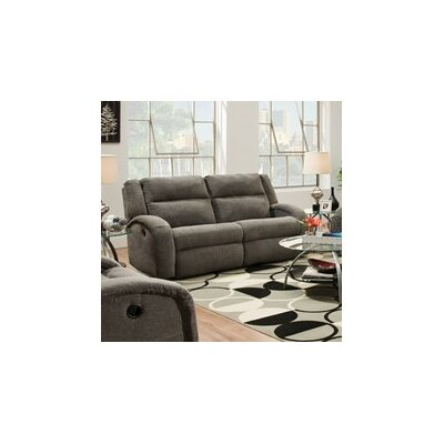 550-30-185-14 BOUT1154 Southern Motion Maverick Double Reclining Loveseat