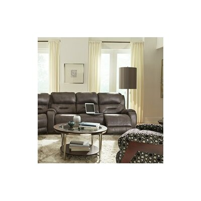 2564-205-10 BOUT1087 Southern Motion Sting Reclining Sofa
