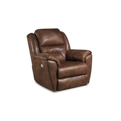 Pandora Manual Rocker Recliner