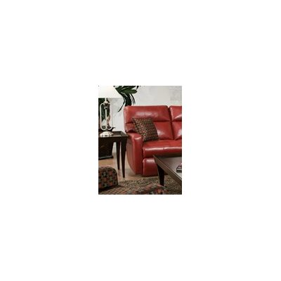 Savannah Wall Hugger Recliner Type: Manual