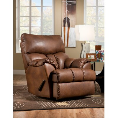 Center Drive Rocker Recliner