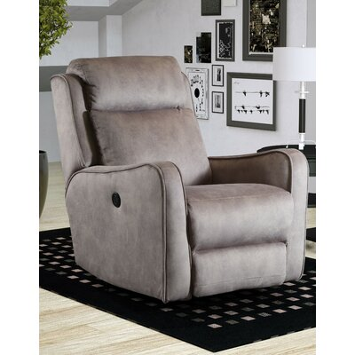 First Class Rocker Recliner