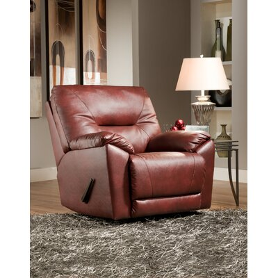 Dynamo Power Rocker Recliner