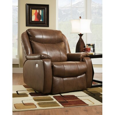 Hercules Big Mans Power Wall Hugger Recliner