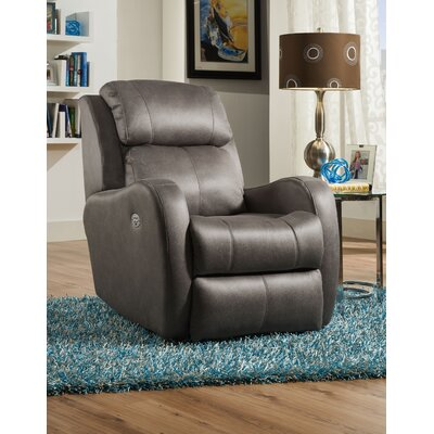 Chiu Power Rocker Recliner