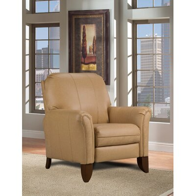 Kranston Recliner Reclining Type: Power, Motion Type: Hi-Leg PowerPlus