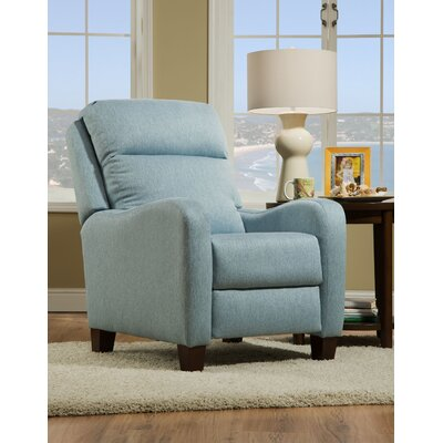 Prestige Two-Way Recliner Reclining Type: Power, Motion Type: Hi-Leg Power Headrest