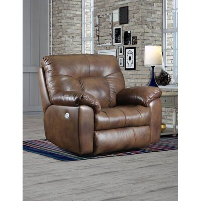 Big Shot Manual Recliner