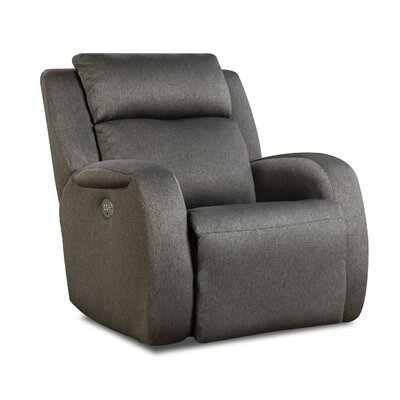 Koziol Rocker Recliner Reclining Type: Power Headrest