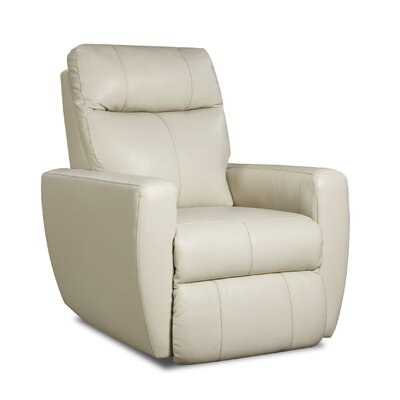 Oliveros Rocker Recliner Reclining Type: Power Headrest