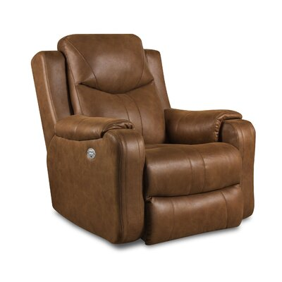 Marvel Rocker Recliner Reclining Type: Power