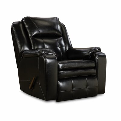 Absecon Rocker Recliner Reclining Type: Power