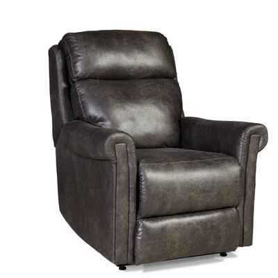 Classen Recliner Reclining Type: Manual, Motion Type: Wall Hugger