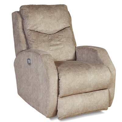 Tip Top Recliner Reclining Type: Manual, Motion Type: Rocker