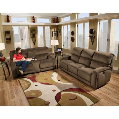 Fandango Configurable Living Room Set