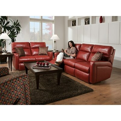 Southern Motion 872 21 263 21 Escapade Double Reclining Loveseat Reviews
