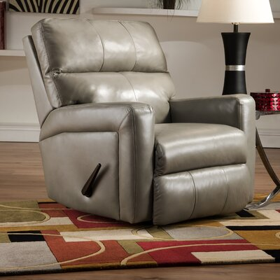 Savannah Rocker Chaise Recliner Type: Power Plus