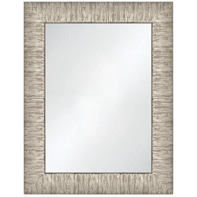 Waterford Ribbed Mirror M07449
