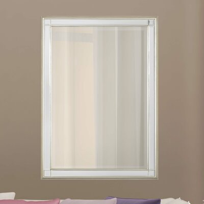Chelsea Rectangle Mirror M05056