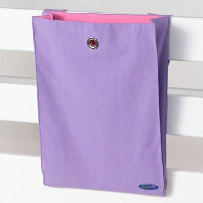 Large MaxPack Color: Purple / Hot Pink