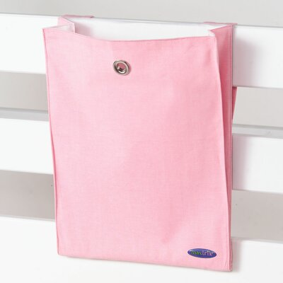 Large MaxPack Color: Soft Pink / White