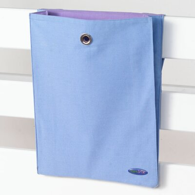 Large MaxPack Color: Light Blue / Purple