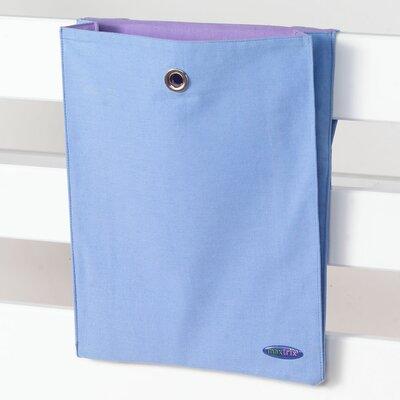 Large MaxPack Color: Light Blue / Purple