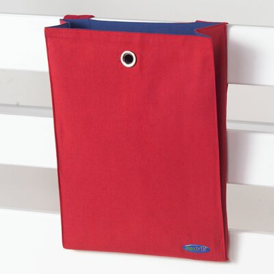 Large MaxPack Color: Red / Blue