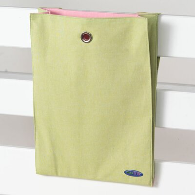 Large MaxPack Color: Green / Soft Pink