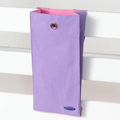 Medium MaxPack Color: Purple / Hot Pink