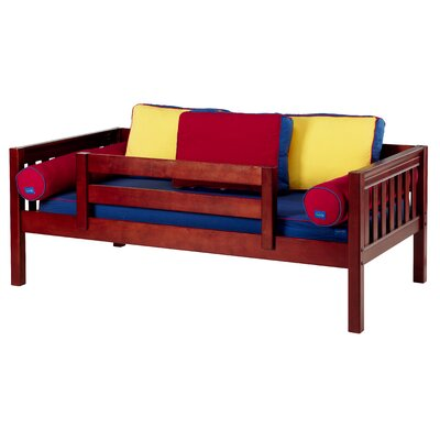 Daybed Finish: Chestnut