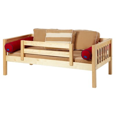 Daybed Finish: Natural