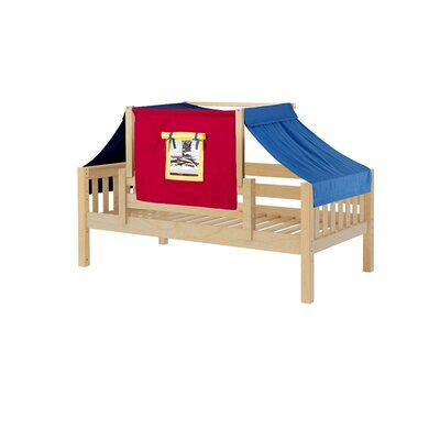 YO29 Daybed Finish: Natural