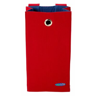 Medium MaxPack Color: Red / Blue