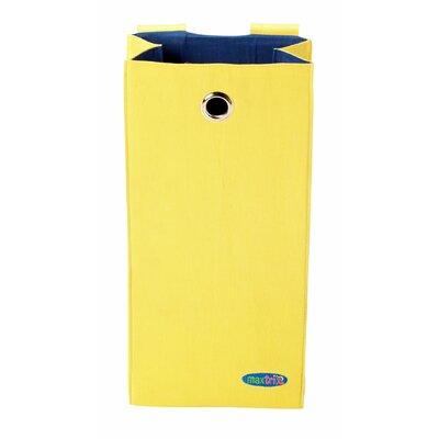 Medium MaxPack Color: Hot Yellow / Blue