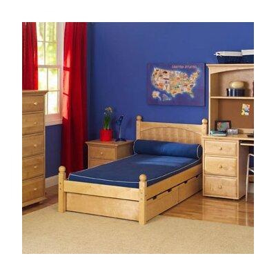 Maxtrix kids storage units twin storage drawers modern sofa beds - Kids twin beds with storage drawers ...