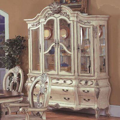 Aubrey China Cabinet