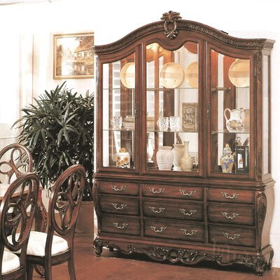 Cassandra China Cabinet