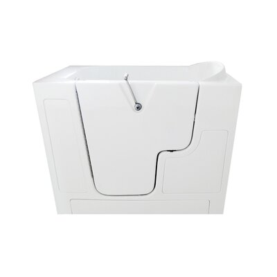 52 x 30 Soaking Bathtub