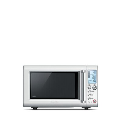 "20"" 0.9 cu.ft. Countertop Microwave with Quick Touch Sensor"