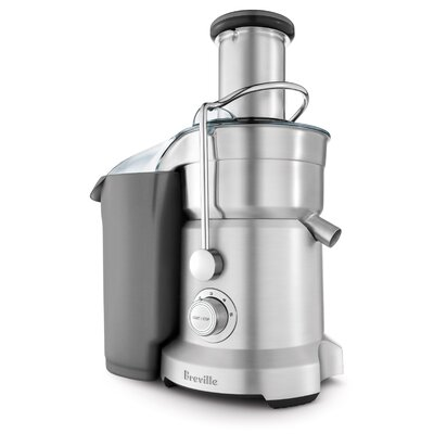 Breville Juice Fountain Duo Juicer BJE820XL