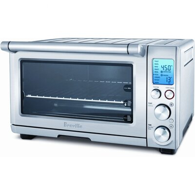 Remanufactured Compact Smart Oven with Auto-Rack Eject