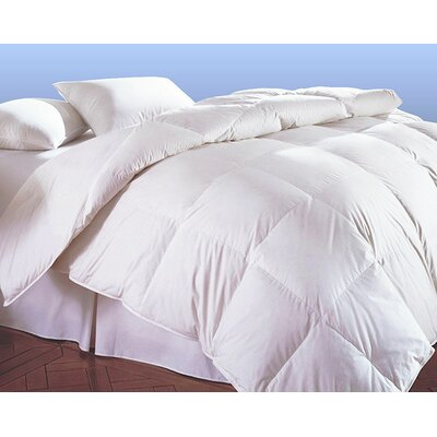 Creative Living Solution All Season Comforter Size: King