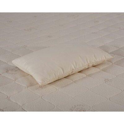 Organic Toddler Wool Pillow