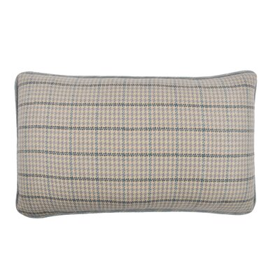 Charles Cotton Lumbar Pillow