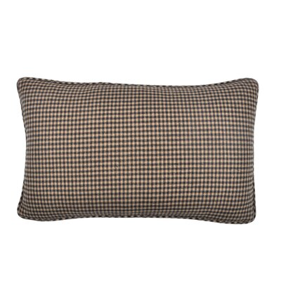 Harold  Cotton Lumbar Pillow